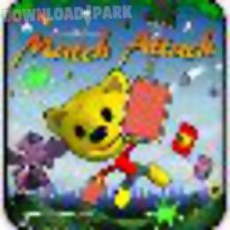 Match Attack Free Android Juego Gratis Descargar Apk