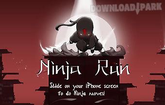 Ninja run free