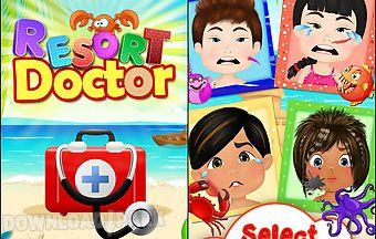 Resort doctor