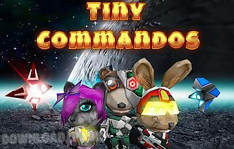 Tiny commandos