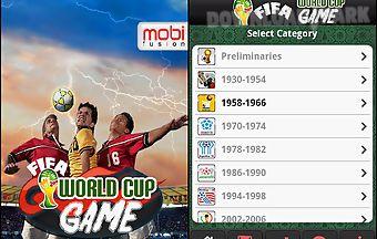 World cup trivia challenge