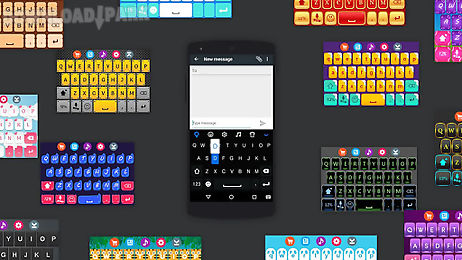 Fancy Keyboard Plus Apk