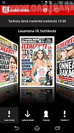 iltalehti – päivän lehti