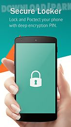 lock screen nexus 6 theme