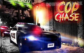 Cop chase: hot pursuit 3d