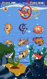fishing free kids game