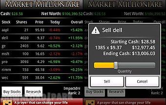 Market millionaire classic