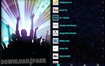 Popular music songs
