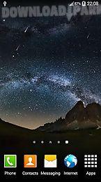 star night live wallpaper