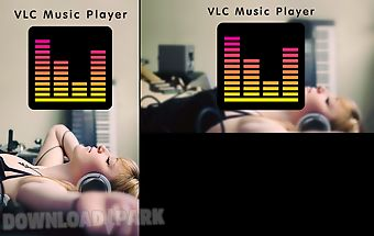 Vlc music player