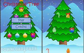 Christmas tree for kids