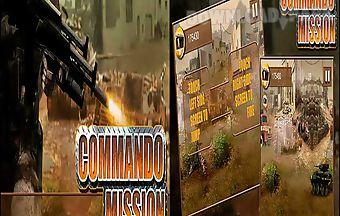 Commando mission