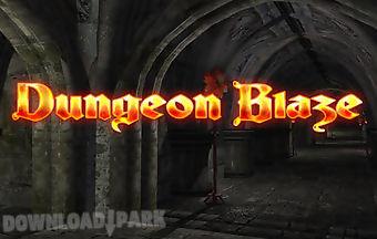 Dungeon blaze