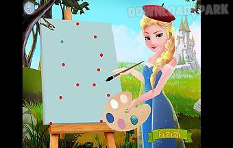 Elsa painter
