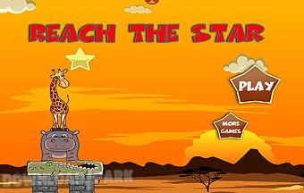Free reach the star