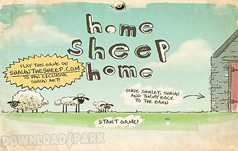 Home sheep