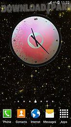 love: clock