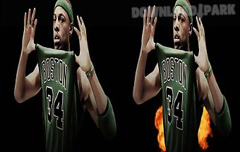 Paul pierce lwp