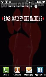 rage against the machine live wallpaper