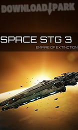 space stg 3: empire of extinction