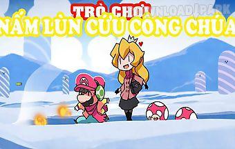 Super mario rush and surf snow s..