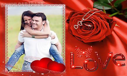 wonderful love photo frames