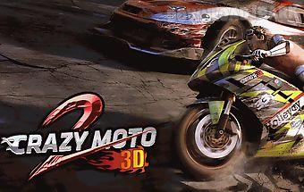 Crazy moto racing 2