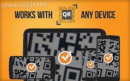 qr code reader   free qr code