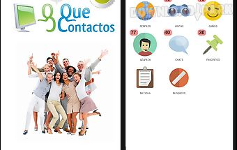 Quecontactos dating in spanish
