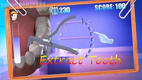 virtual dentist story
