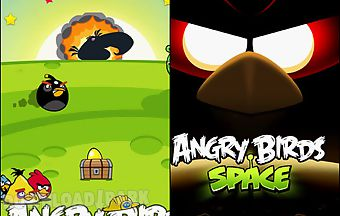 Angry birds live wp - free