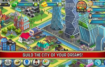 City island 2 building story hd