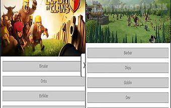 Clans of clans rehberi