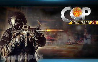 Cop simulator 3d
