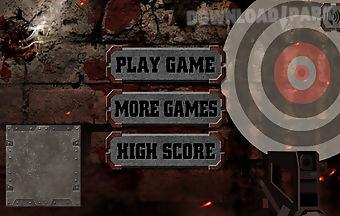 Darts gunfire games
