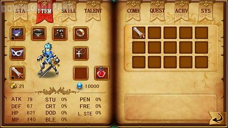 Dragon fighting mission rpg Android Game free download in Apk