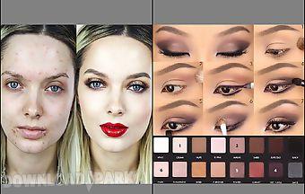 Eye makeup tutorial u8