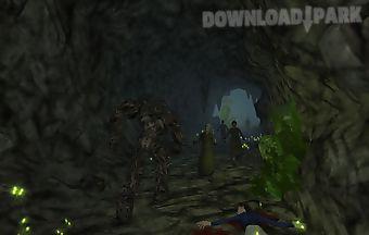 Golem simulator 3d