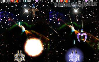 Iaculator - space shooter