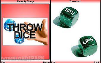 Naughty dice