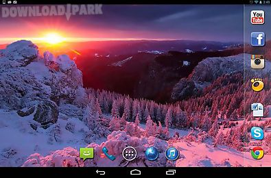 Hintergrundbilder kostenlos tablet