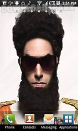 the dictator live wallpaper