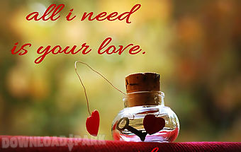 Romantic love pics
