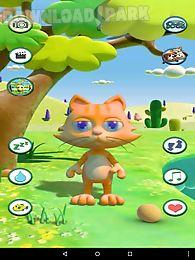 talking cat free