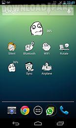 the meme widgets