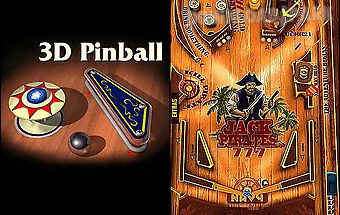 3d pinball