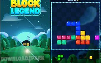 Block legend: puzzle