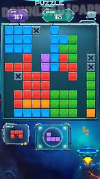 block puzzle classic extreme