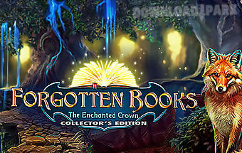 Forgotten books: the enchanted c..
