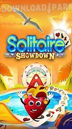 solitaire: showdown